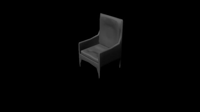 Chair Yo